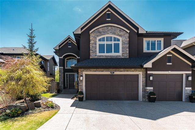 Removed: 61 Wentworth Hills Southwest, Calgary, AB - Removed on 2018-07-12 15:03:34