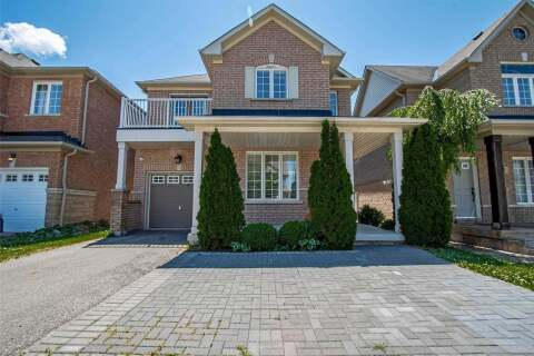 House for sale at 61 Wheelwright Dr Richmond Hill Ontario - MLS: N4810330