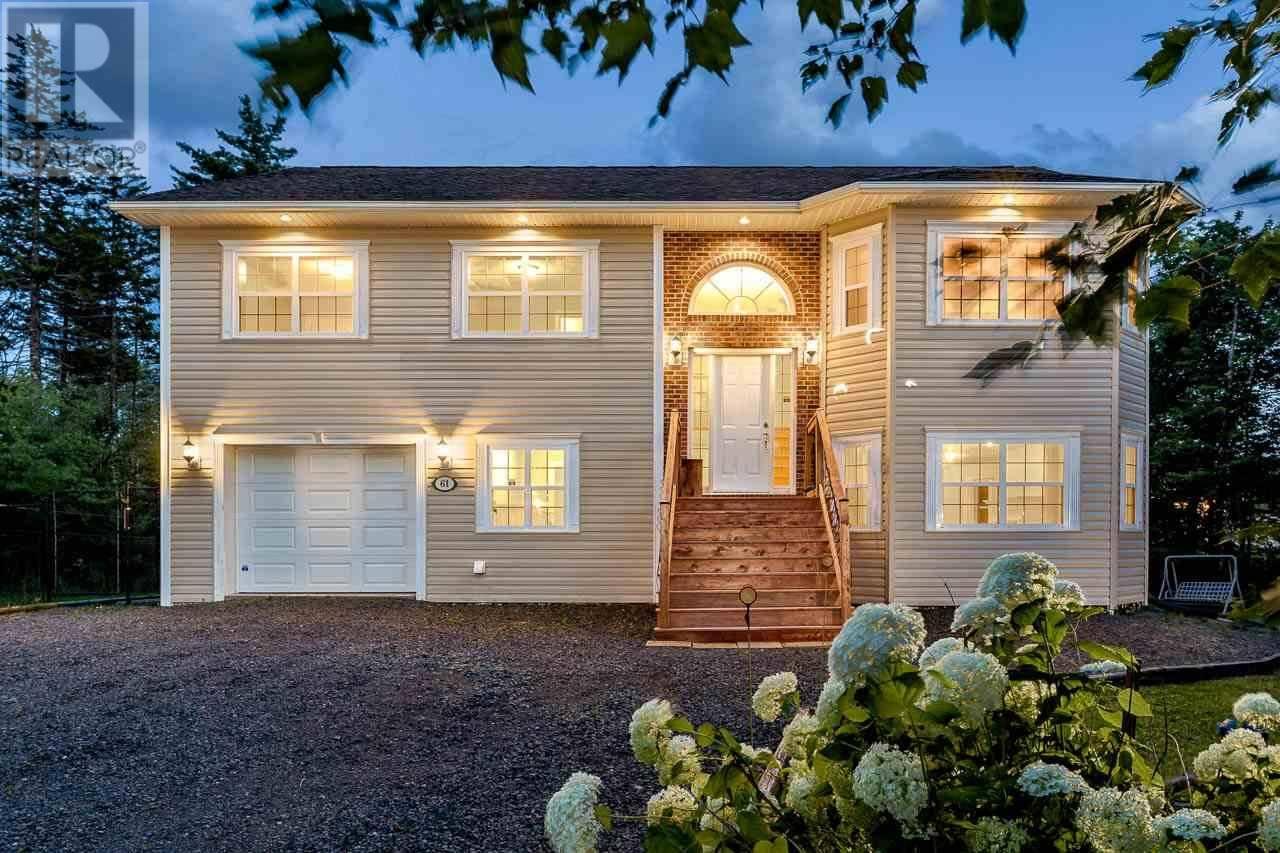 House for sale at 61 White Hills Run Hammonds Plains Nova Scotia - MLS: 201923795