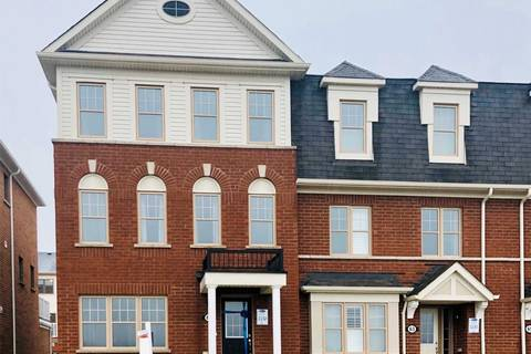 Townhouse for rent at 61 Whitefish St Whitby Ontario - MLS: E4660447