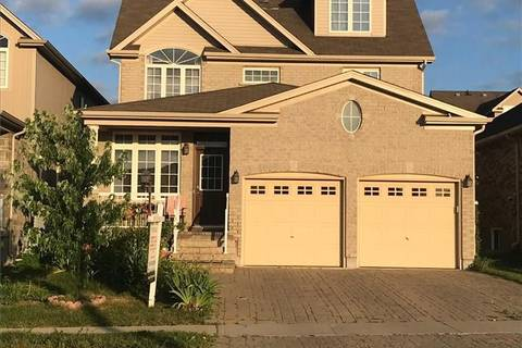 House for sale at 61 Wideman Blvd Guelph Ontario - MLS: 30749685