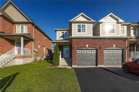 Townhouse for sale at 61 Winchester Terr Barrie Ontario - MLS: S4613083