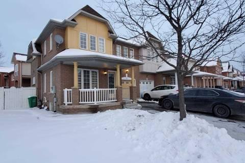 Townhouse for rent at 61 Winners Circ Brampton Ontario - MLS: W4673827