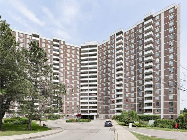 Removed: 610 - 10 Edgecliffe Gfwy, Toronto, ON - Removed on 2018-09-12 09:45:25
