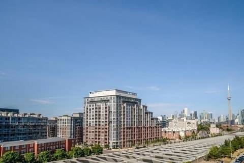Apartment for rent at 100 Western Battery Rd Unit 610 Toronto Ontario - MLS: C4422299