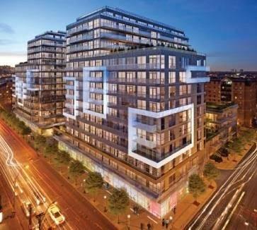 Apartment for rent at 1030 King St Unit 610 Toronto Ontario - MLS: C4691736