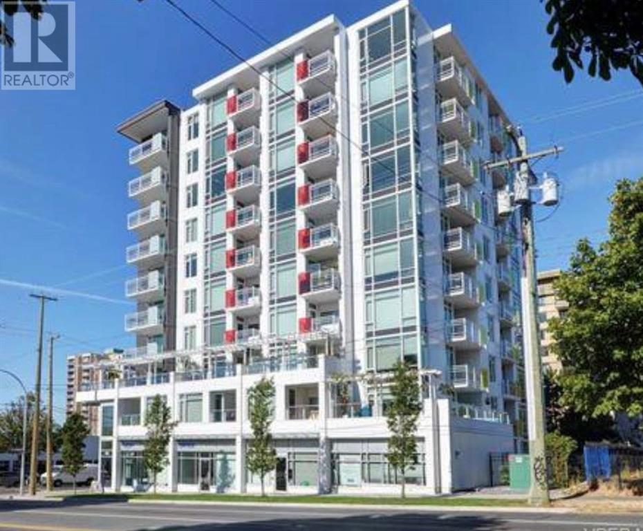 Removed: 610 - 1090 Johnson Street, Victoria, BC - Removed on 2020-06-04 12:03:05