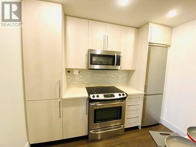 Condo for sale at 1090 Johnson St Unit 610 Victoria British Columbia - MLS: 416453