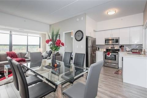 Condo for sale at 1219 Gordon St Unit 610 Guelph Ontario - MLS: X4419037