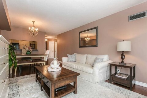 Condo for sale at 1485 Lakeshore Rd Unit 610 Mississauga Ontario - MLS: W4993994
