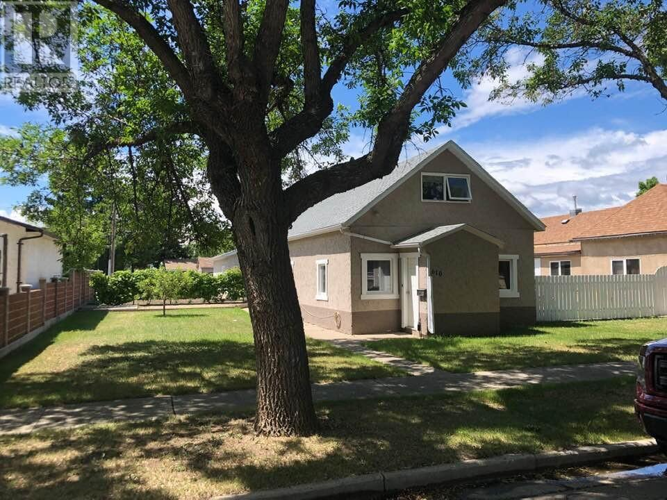Removed: 610 14a Street North, Lethbridge, AB - Removed on 2019-10-29 05:15:11