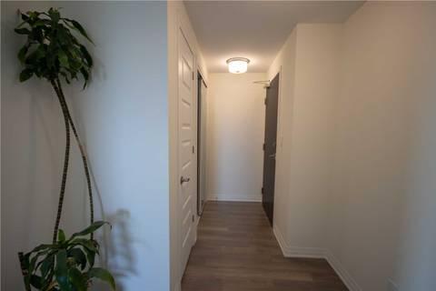 Apartment for rent at 2 Adam Sellers St Unit 610 Markham Ontario - MLS: N4488614