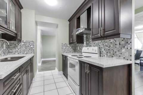 Condo for sale at 2050 Bridletowne Circ Unit 610 Toronto Ontario - MLS: E4856283
