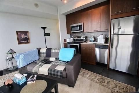 Apartment for rent at 2055 Danforth Ave Unit 610 Toronto Ontario - MLS: E4451423