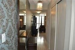 Apartment for rent at 21 Nelson St Unit 610 Toronto Ontario - MLS: C4649735