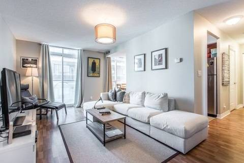 Apartment for rent at 212 Eglinton Ave Unit 610 Toronto Ontario - MLS: C4703513