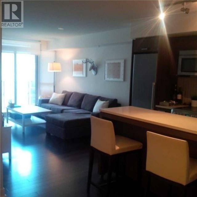 Apartment for rent at 295 Adelaide St West Unit 610 Toronto Ontario - MLS: C4635443