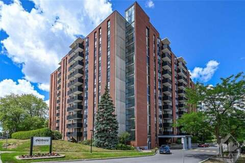 Home for rent at 2951 Riverside Dr Unit 610 Ottawa Ontario - MLS: 1214507
