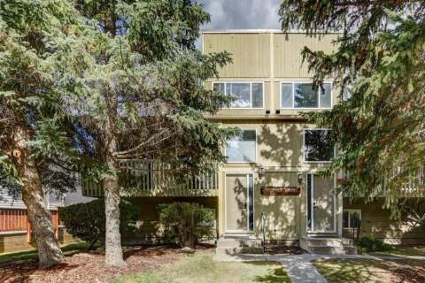Townhouse for sale at 610 3 St Canmore Alberta - MLS: A1038098