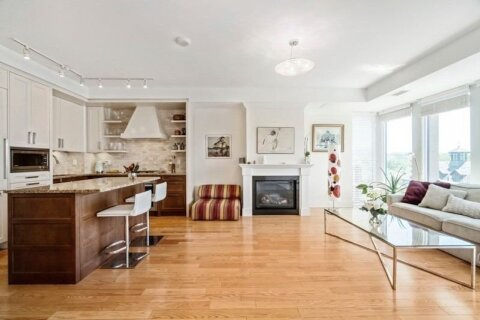 Condo for sale at 30 Old Mill Rd Unit 610 Toronto Ontario - MLS: W4969273