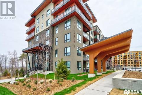 Condo for sale at 300 Essa Rd Unit 610 Barrie Ontario - MLS: 30735151