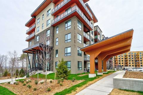 Condo for sale at 300 Essa Rd Unit 610 Barrie Ontario - MLS: S4450891