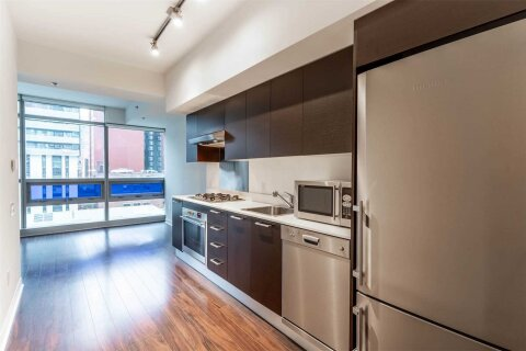 Apartment for rent at 375 King St Unit 610 Toronto Ontario - MLS: C4998897