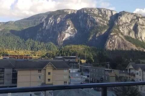 Condo for sale at 38013 Third Ave Unit 610 Squamish British Columbia - MLS: R2476208