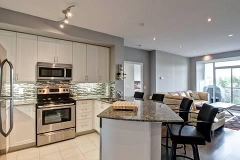 Condo for sale at 4700 Highway 7 Hy Unit 610 Vaughan Ontario - MLS: N4450122