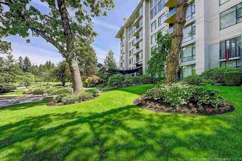Condo for sale at 4759 Valley Dr Unit 610 Vancouver British Columbia - MLS: R2441195