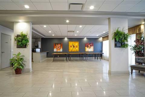 Apartment for rent at 50 Disera Dr Unit 610 Vaughan Ontario - MLS: N4653135