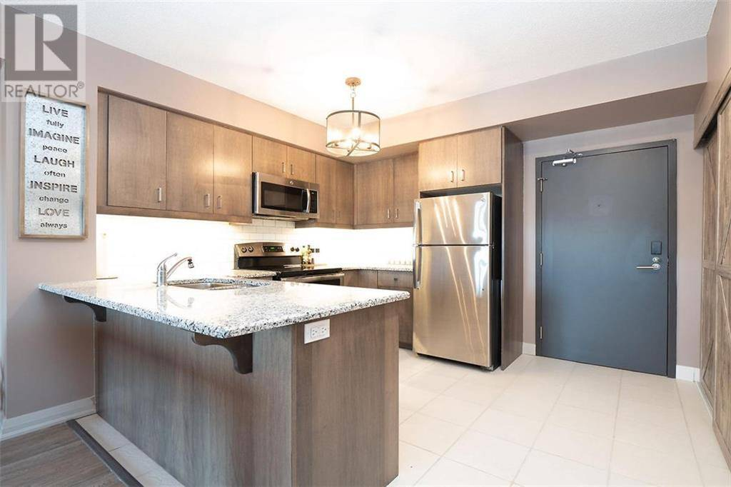 Condo for sale at 53 Arthur St Unit 610 Guelph Ontario - MLS: 30789422