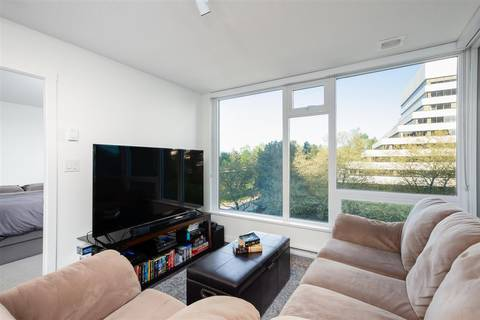 Condo for sale at 5665 Boundary Rd Unit 610 Vancouver British Columbia - MLS: R2454965