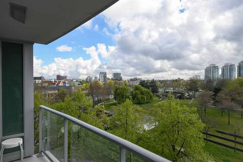 Condo for sale at 58 Keefer Pl Unit 610 Vancouver British Columbia - MLS: R2360744