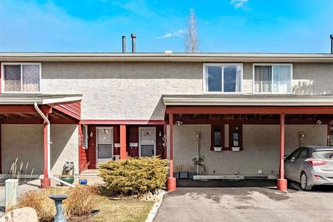 Townhouse for sale at 6223 31 Ave Northwest Unit 610 Calgary Alberta - MLS: C4237929