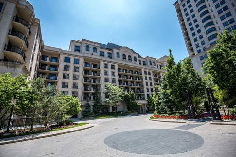 Condo for sale at 650 Sheppard Ave Unit 610 Toronto Ontario - MLS: C4492129