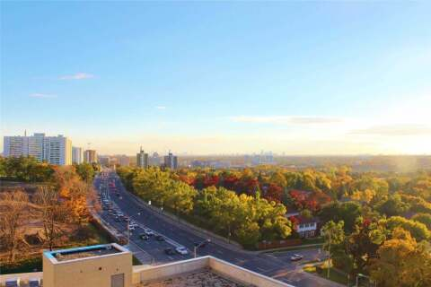 Apartment for rent at 66 Forest Manor Rd Unit 610 Toronto Ontario - MLS: C4824836