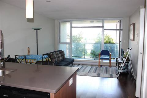 Condo for sale at 7117 Elmbridge Wy Unit 610 Richmond British Columbia - MLS: R2379466