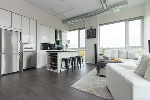 Condo for sale at 75 The Donway  Unit 610 Toronto Ontario - MLS: C4609067
