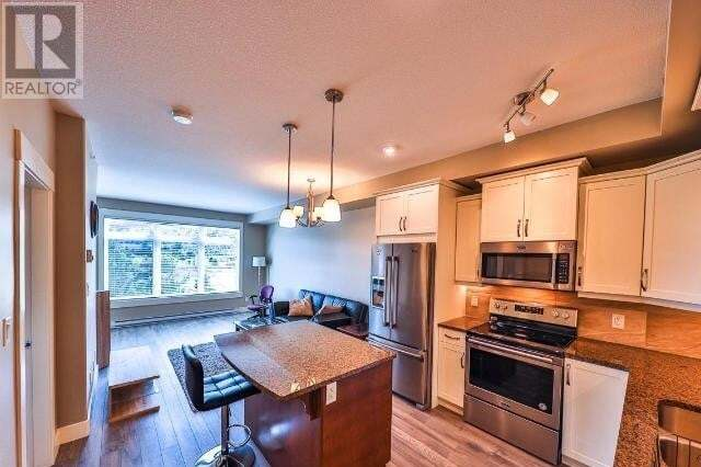 Condo for sale at 765 Mcgill Rd Unit 610 Kamloops British Columbia - MLS: 158269