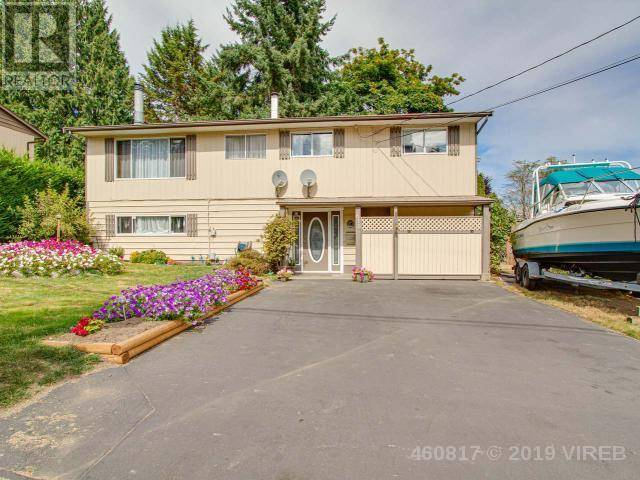 House for sale at 610 7th St Nanaimo British Columbia - MLS: 460817