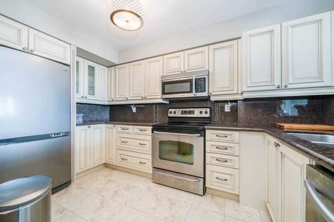 Condo for sale at 8501 Bayview Ave Unit 610 Richmond Hill Ontario - MLS: N4454323