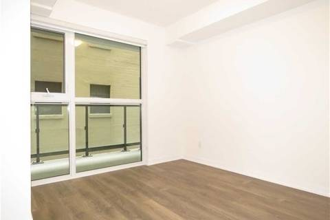 Apartment for rent at 87 Peter St Unit 610 Toronto Ontario - MLS: C4614373