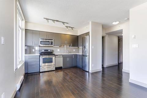 Condo for sale at 9009 Cornerstone Me Unit 610 Burnaby British Columbia - MLS: R2446321