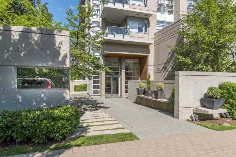 Condo for sale at 9266 University Cres Unit 610 Burnaby British Columbia - MLS: R2471513