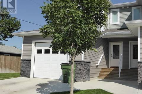 Townhouse for sale at 940 Bradley St Unit 610 Moose Jaw Saskatchewan - MLS: SK797813
