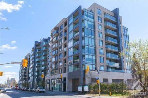 Property for rent at 98 Richmond Rd Unit 610 Ottawa Ontario - MLS: 1204917