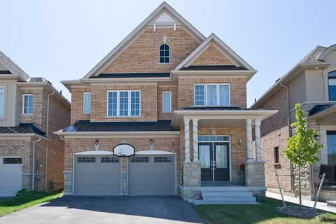 House for sale at 610 Baker Hill Blvd Whitchurch-stouffville Ontario - MLS: N4547579