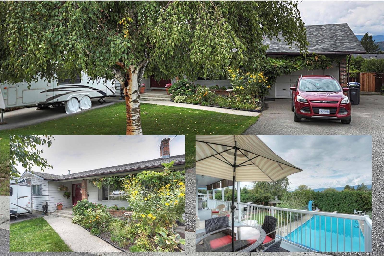 House for sale at 610 Brighton Rd Kelowna British Columbia - MLS: 10191839