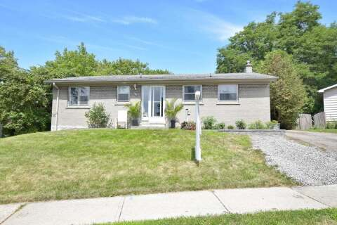 House for sale at 610 Clarence Dr Whitby Ontario - MLS: E4869120